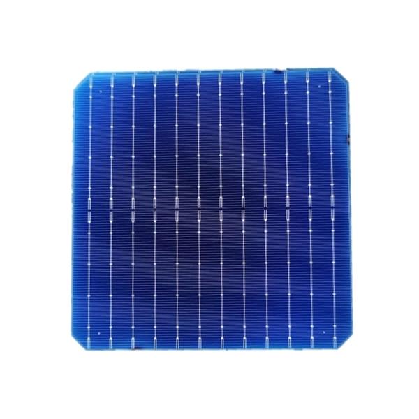 12BB Mono Solar Cell