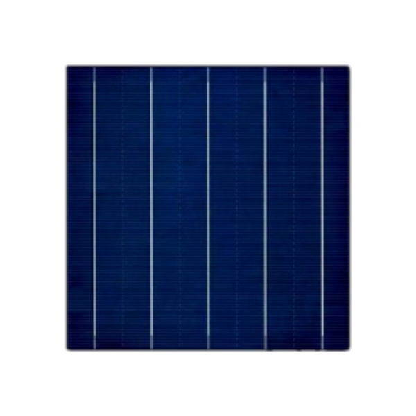 5BB Poly Solar Cell