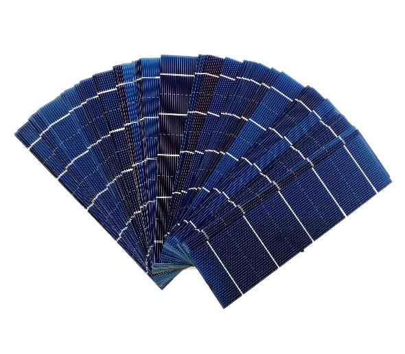 Customerised Solar Cell